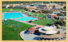 Foto Hotel Kalimera Kriti in Sissi ( Lassithi Kreta)